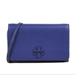 TORY BURCH cross body wallet/purse NWT